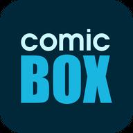 漫画的盒子软件v1.3
