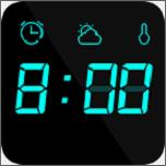 仿电脑桌面时钟安卓版v2.1.7