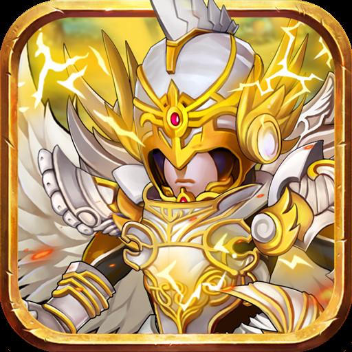 大天使之怒全球福利版v1.0