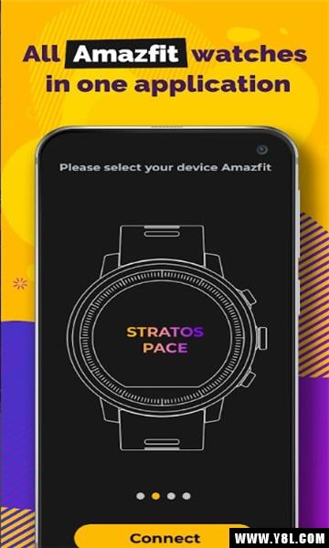 AmazFaces表盘工具
