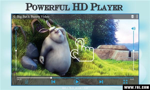 MX Player1.10.59去广告版