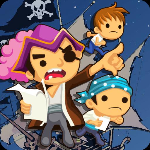 穿越吧海贼安卓版v1.0.9