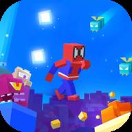 超级3D世界大冒险安卓版v1.1