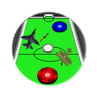 像素击球战争安卓版v1.0