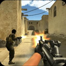 火线枪战求生安卓版v1.0
