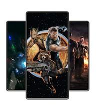 Superheroes Wallpapers4k安卓版v1.0.2