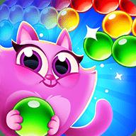 萌宠爆射气泡安卓版v1.34.0