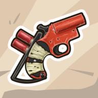 手枪2048安卓版v1.3
