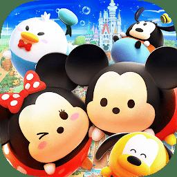 Disney Tsum Tsum Land安卓版v1.2.12