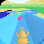 Waterpark Slide.io水上乐园大乱斗安卓版v1.0.7
