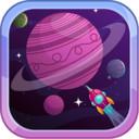 星球战斗旋转太空安卓版v1.1