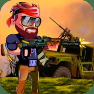 金属打击射击士兵安卓版v1.1