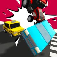 无限汽车碰撞安卓版v1.1
