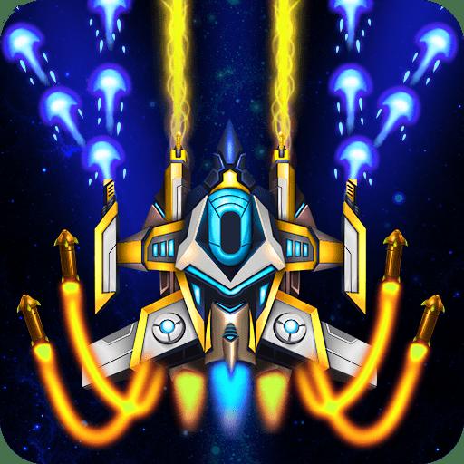 太空部队外星战争安卓版v3.6.8