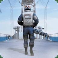 美国海警消防战安卓版v1.0