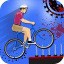 快乐自行车2安卓版v1.0