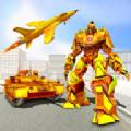 变形机器人空战安卓版v1.2