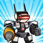 机器人战斗竞技场RobotFight安卓版v1.24