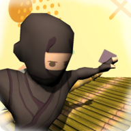 NinjaRuns3D安卓版v1.0