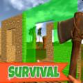 丛林猎人生存岛安卓版v1.0