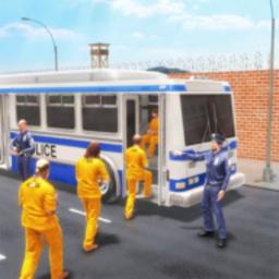警察运输囚犯模拟器安卓版v1.3