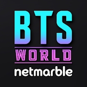 BTS WORLD安卓版v1.0.1