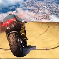 摩托车牛顿特技安卓版v1.0.4