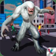 大猩猩怪物猎人安卓版v1.0