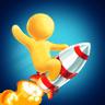 Rocket Race 3D火箭竞赛3d安卓版v1.0.0