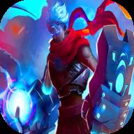 英雄战士的战斗传说安卓版v1.0