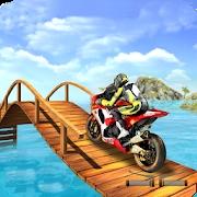 CrazyBikeStuntTrack疯狂摩托车特技赛道安卓版v1.0.0