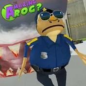 AmazingPGFrogSimulator疯狂的pg青蛙模拟器v1.0