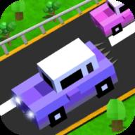 马路上的跳跃安卓版v1.0