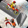 坡道摩托特技安卓版v1.1