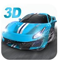 Powerspeedracingincity极速城市赛车安卓版v1.1.2