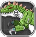 机器恐龙大战巨兽龙安卓版v1.0