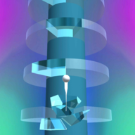 抖音螺旋冰塔安卓版v1.0