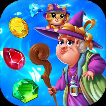 魔法巫术MagicWizard安卓版v1.0