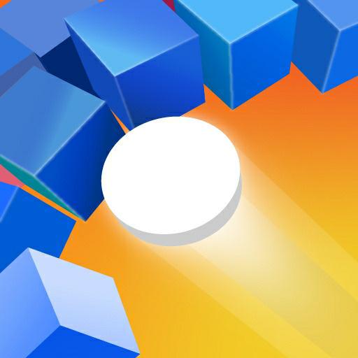 球球打方块3D安卓版v1.0