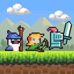 冲鸭三个英雄安卓版v1.0.3
