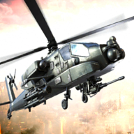 直升机空中战争安卓版v1.2