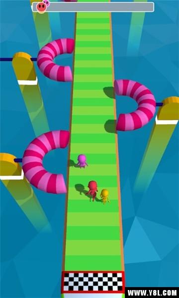 Stickmanrunup3d安卓版