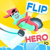 FlipHero.io安卓版v1.0