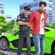 警方犯罪城市驾驶安卓版v1.0