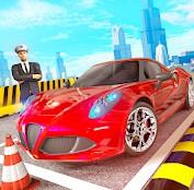 现代汽车驾驶学院测试停车安卓版v1.2