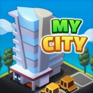 我的城市岛安卓版v0.8