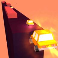 极速汽车3D驾驶无限金币版v0.6