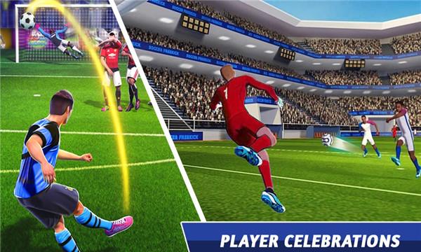 SoccerLeagueMobile2019安卓版