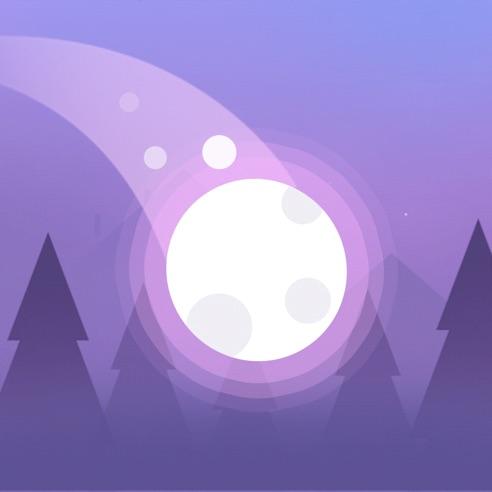 MoonFall安卓版v1.0