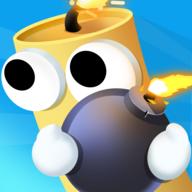 抖音炸弹派对大作战游戏v1.0.0